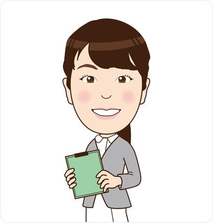 梅田東店 2019年入社 M・E (栄養学部 栄養学科)
