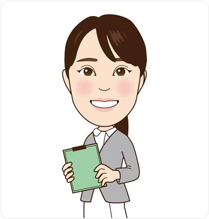 梅田東店 2019年入社 K・M (栄養学部 栄養学科)